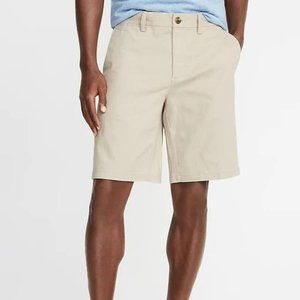 Old Navy Slim Ultimate Shorts -10-inch inseam New